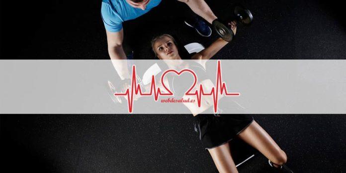 ejercicos de fitness