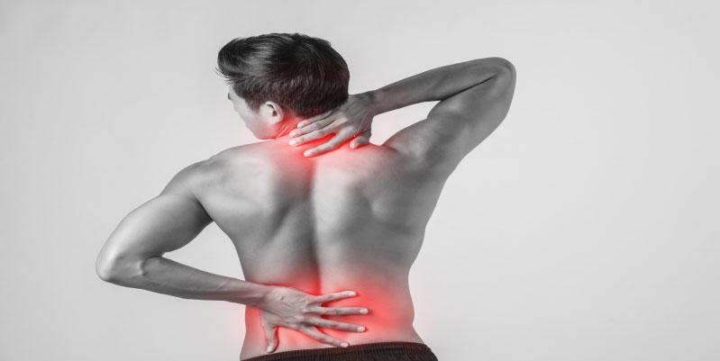 Dolencias musculares