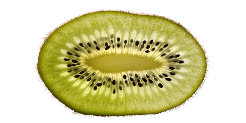 kiwi dorado