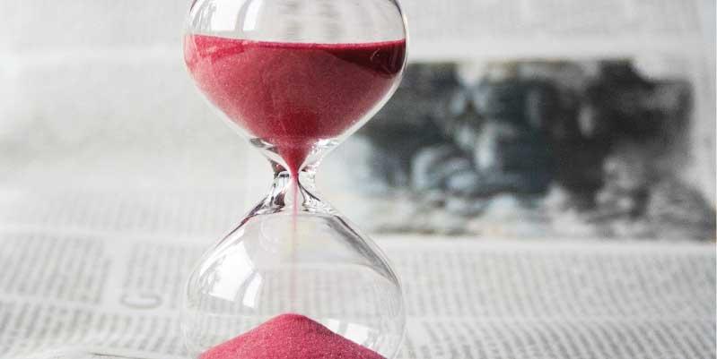 cambio de hora horario verano