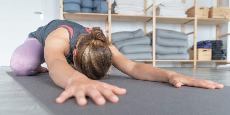 ejercicios para los brazos con pesas