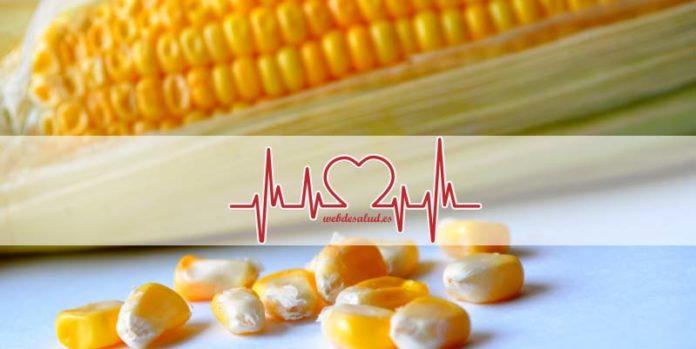 beneficios del maiz morado