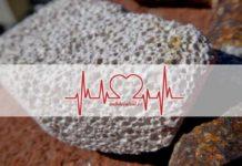 piedra pomez natural