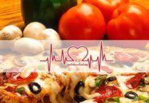 pizzas sanas