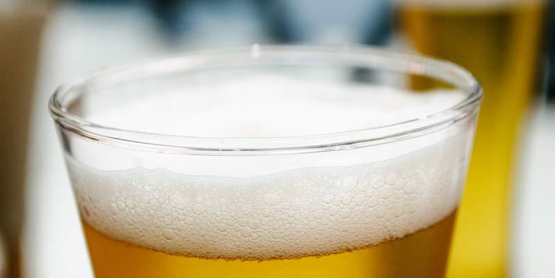cerveza propiedades