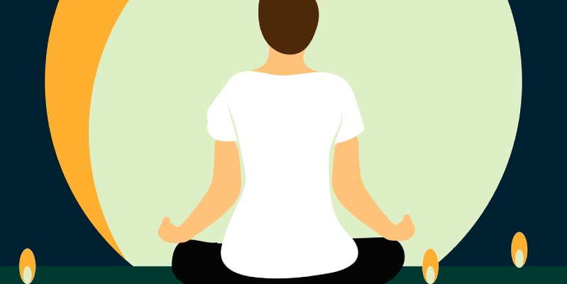 como aprender a meditar para principiantes