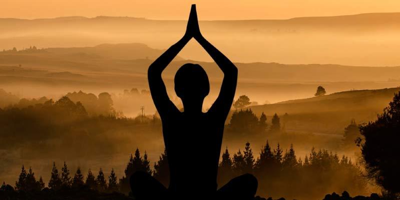 como hacer meditacion en casa