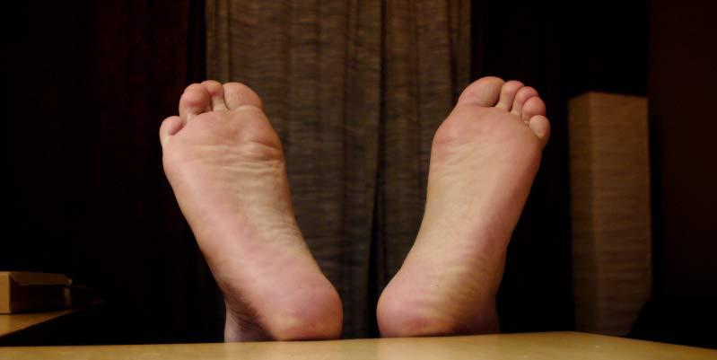 crema para pies resecos agrietados