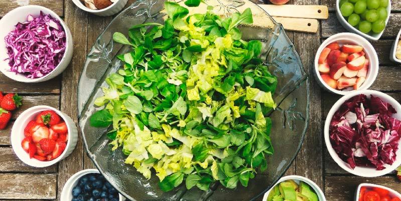 ensalada cesar receta original