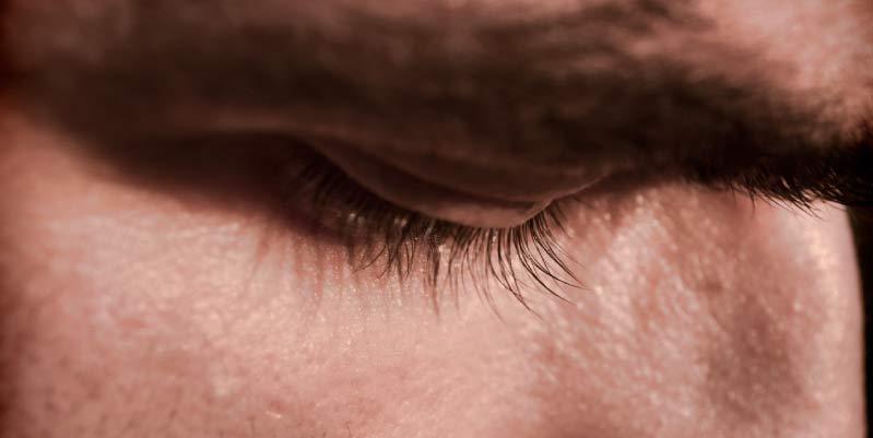 migraña ocular causas