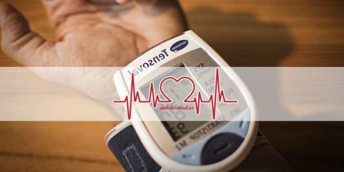 como evitar la hipertensión arterial