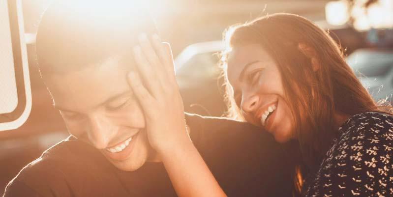terapia de la risa y sus efectos