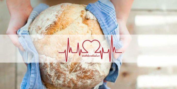 hacer pan sin gluten