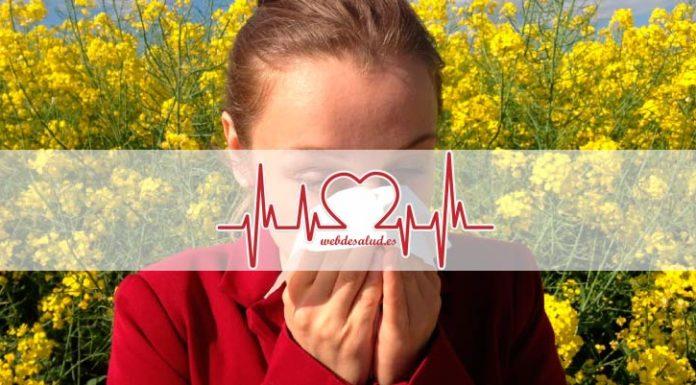 tipos de alergias