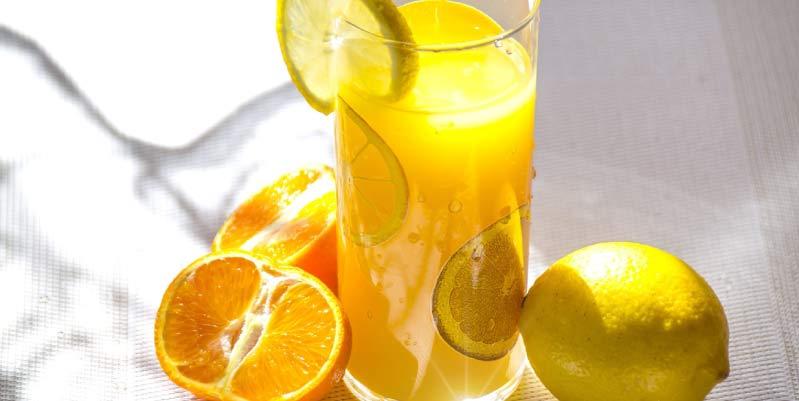 Las mejores bebidas energéticas saludables