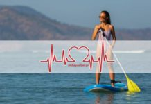 beneficios paddle surf