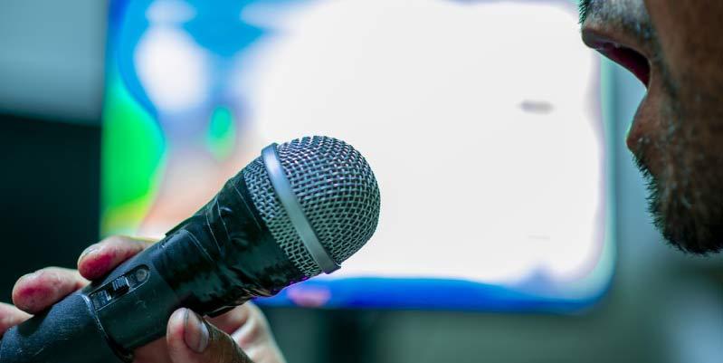 remedio natural para aclarar la voz