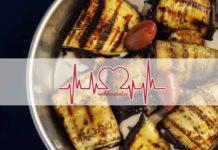 berenjena recetas saludables