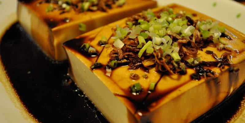 tofu frito japones