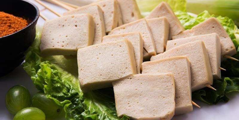 recetas con tofu para cenar