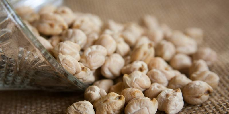 receta de hummus saludable