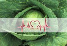 recetas saludables con repollo