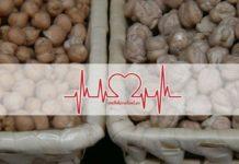 recetas con garbanzos saludables