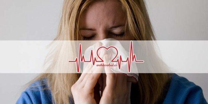congestión nasal remedios caseros