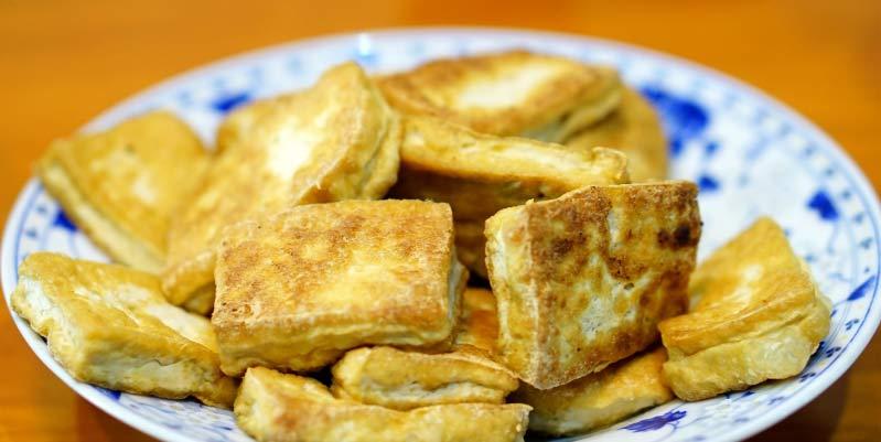 tofu contenido nutricional