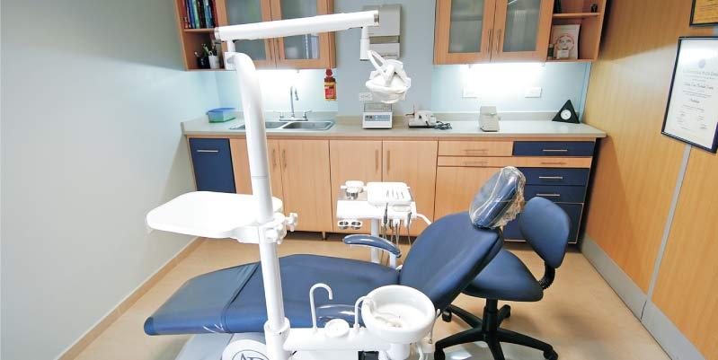 ¿Con qué frecuencia debo realizar una visita al dentista?