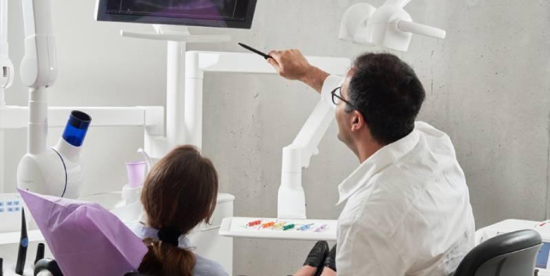 cambiar de clínica dental